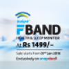 Swipe Technologies launches F-Band exclusively on Snapdeal