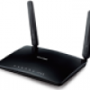 TP-Link Launches AC750 Wireless Dual Band 4G LTE Router-Archer MR200