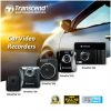 Transcend's DrivePro Car Video Recorders: Drive Safer With A Reliable Eyewitness