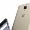 OnePlus 3 Soft Gold Version Now Available