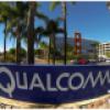 Qualcomm accuses iPhone maker Apple of threatening it