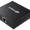 Now extend PoE distance upto 300 Meter with Edimax GP-101ET PoE Extender
