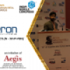 Neron Informatics showcased its 3rd Telecom innovation [ N-50 UCS ] in the 9th edition of Aegis Graham Bell Awards 2018
