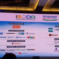 ISODA Organised it's10th edition of flagship event Tech Summit X at Baku