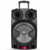 ZOOOK launches ZB-Rocker Thunder XXL party speaker