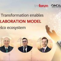 "Huawei in partnership with Omdia publishes a whitepaper ""Unleash the power of digital transformation"""