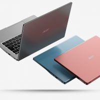 Acer India announced the latest addition to its thin and light notebook series with the arrival of new Acer Swift 3