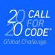 The 2020 Call for Code Global Challenge takes on COVID-19