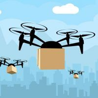 The Next Big Thing in Delivering Services: DGCA Permits the Use of Drones