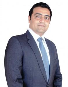 Mr Amod Phadke, CEO FusionStor (1)