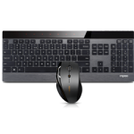 Advanced Wireless Mouse & Keyboard Combo 8900P