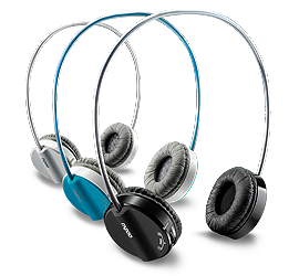 Bluetooth Stereo Headset H6020