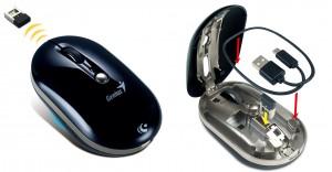 Genius NX-Eco Mouse