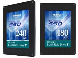 Kingmax SSD SMU
