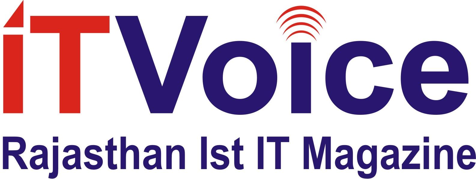 LOGO IT Voice 1