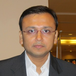 Mr Tejas Sheth Country Manager at Asia Powercom Pic 1
