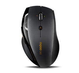 Wireless Laser Mouse 7800P