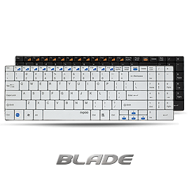 Wireless Ultra-slim Keyboard E9070