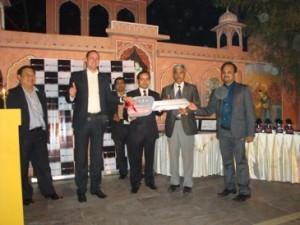 lowres_Partner winning Honda Brio car key