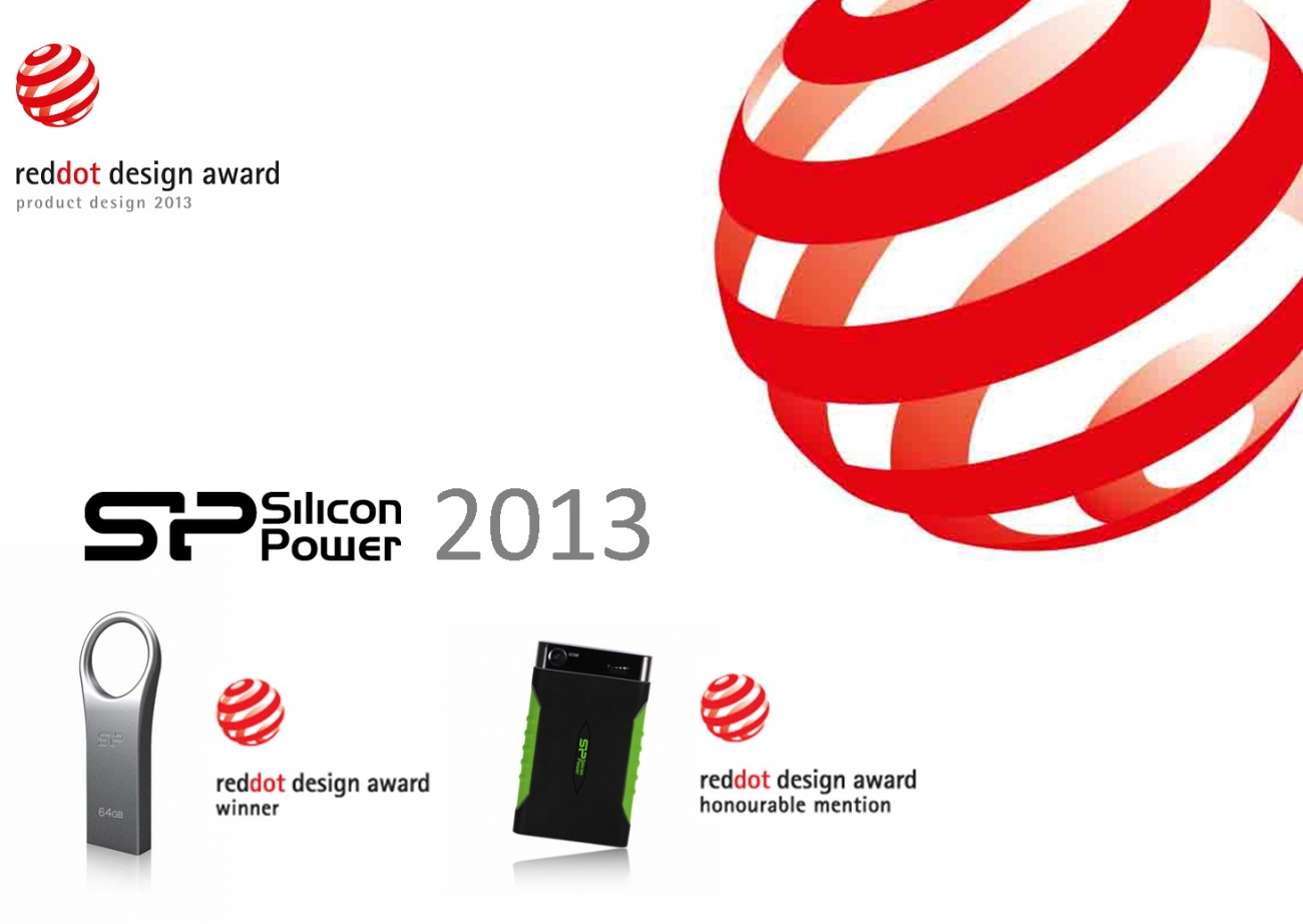 Itvoice Online It Magazine India Silicon Power Received Red Dot