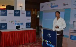 Intel Speaker