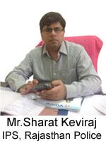 Sharat Keviraj