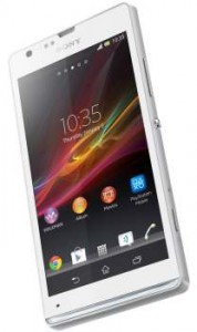 Sony  Xperia SP(1)