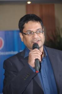 Mr. Puneet Mittal
