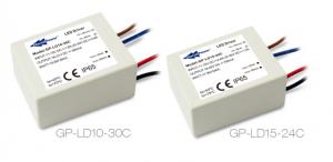 GP-LD10-30C and GP-LD15-24C