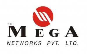 Meganet pvt ltd logo