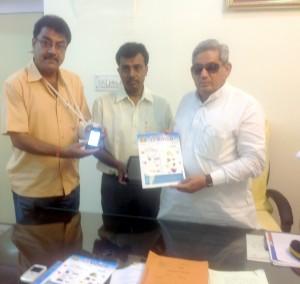 Rajendra Pareek Itvoice