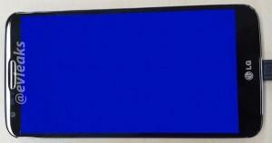 Rumoured LG Nexus 5 - 1-670