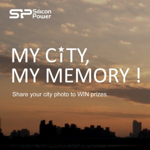 SP_My City, My Memory! Campaign