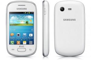 Samsung Galaxy Star - 350
