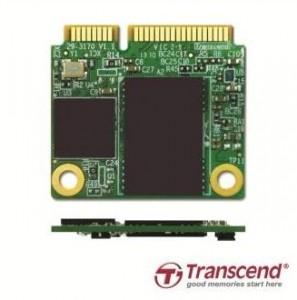 Transcend mSATA mini SSD