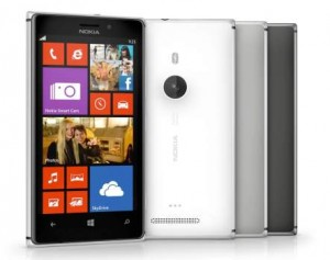 nokia lumia 925 and 928