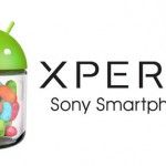 Sony has tweeted that  Jelly Bean 4.1.2 Update has been rolled out