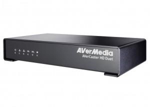 AVerMedia_AVerCaster HD Duet(F239)