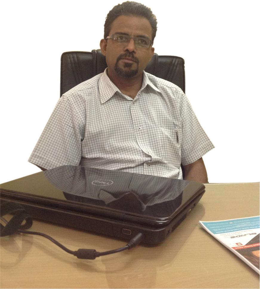 RKCL is a socio-commercial venture: Dr. Aatul Wadegaonkar, MD, RKCL