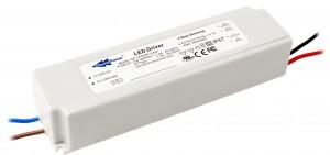 GlacialPower Announces Six New GP-LP060P Constant Current DC 4-Step Dimming LED Drivers