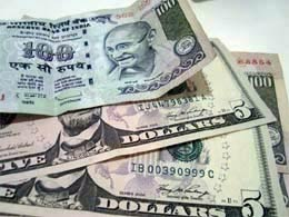 Rupee closed at an all time low of Rs. 59.82 as on Thursday