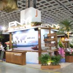 PNY Booth