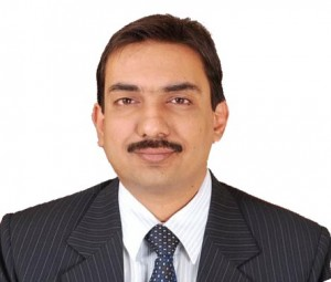 Shailendra Trivedi Director Operations and Channel Development RdM India