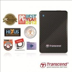 Transcend ESD200 Awards