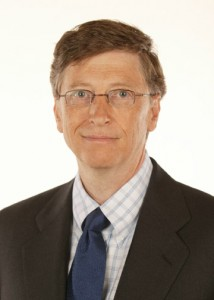Bill Gates invested $35mn in ReearchGate