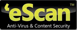 eScan Logo