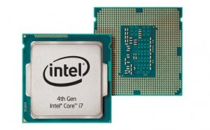 Intel officially introduced its 4th generation Intel Core processors codenamed 'Haswell