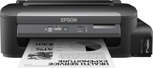 Epson M100 single function mono ink tank system printer