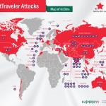 NetTraveler has been affecting multiple establishments in both the public and private sector including government institutions, embassies, the oil and gas industry, etc