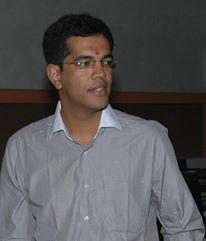 Mr. Amit Trivedi,COO, Vitualinfocom